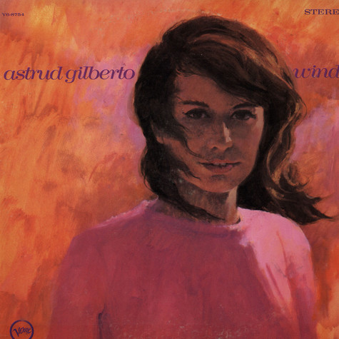 Astrud Gilberto - Windy