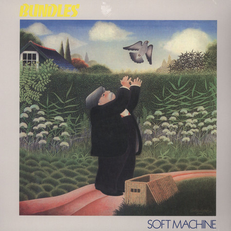 Soft Machine, The - Bundles