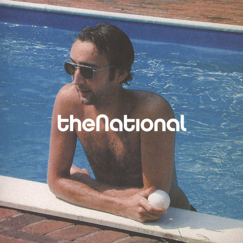 National, The - The National