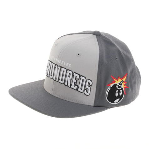 The Hundreds - Player Snapback Hat