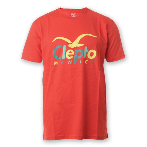 Cleptomanicx - CI Multi T-Shirt