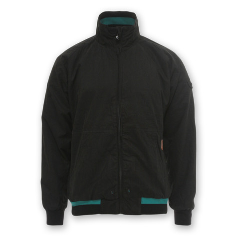 Cleptomanicx - Aalbert All Season Jacket