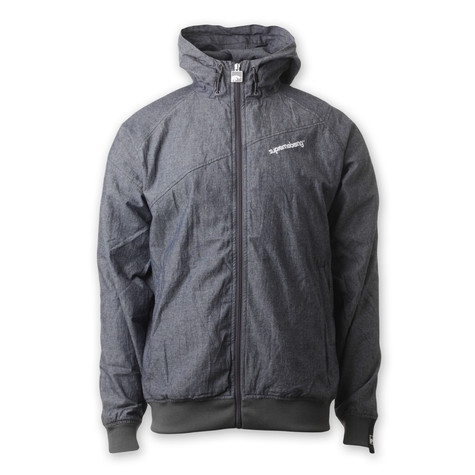 Supremebeing - Bail Runner Jacket