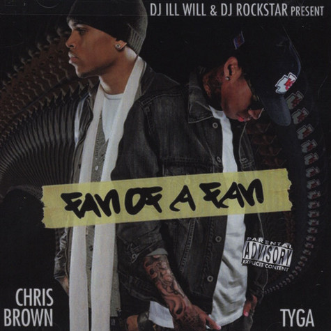 Tyga & Chris Brown - Fan Of A Fan