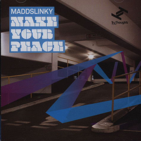Maddslinky - Make Your Peace