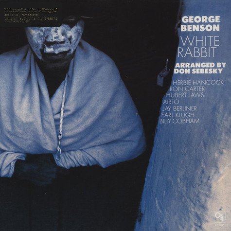 George Benson - White Rabbit Remastered