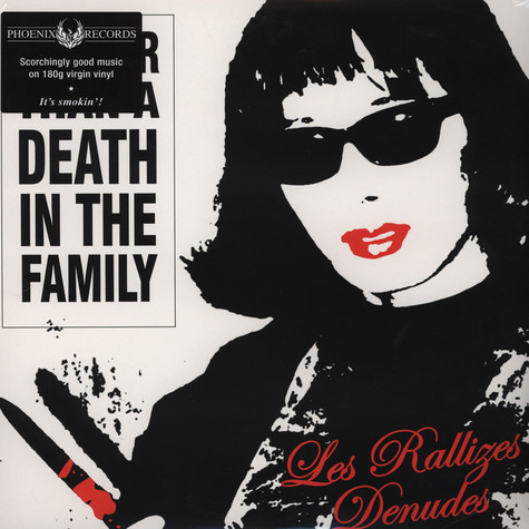 Les Rallizes Denudes - Heavier Than A Death In The Family