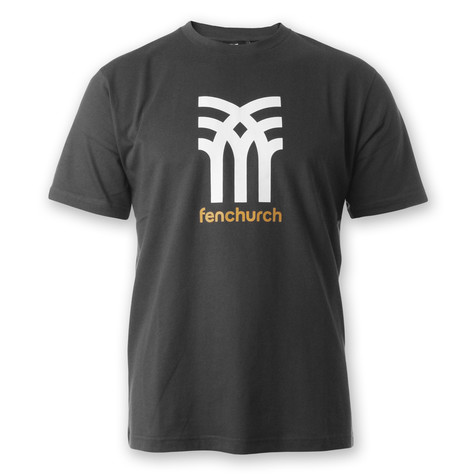 Fenchurch - Icon T-Shirt
