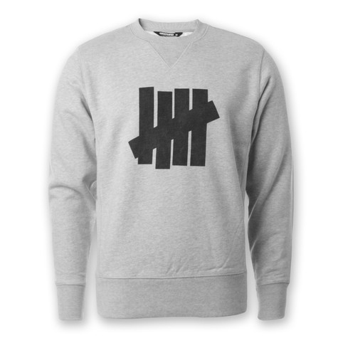 Undefeated - 5 Strike Fleece Sweater