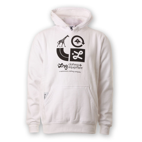 LRG - Core Collection Hoodie