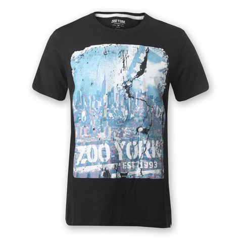 Zoo York - Foundations T-Shirt