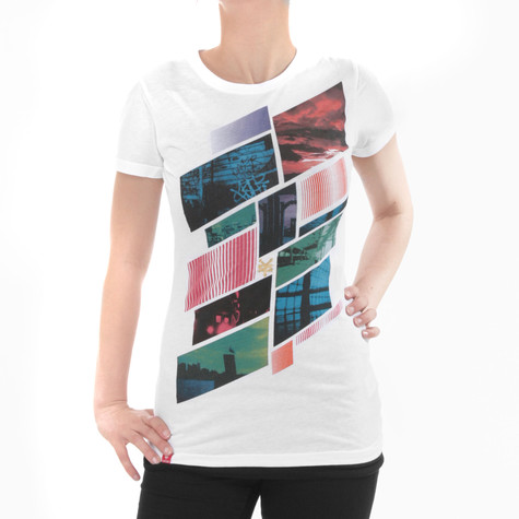 Zoo York - Seaport Scape Women T-Shirt