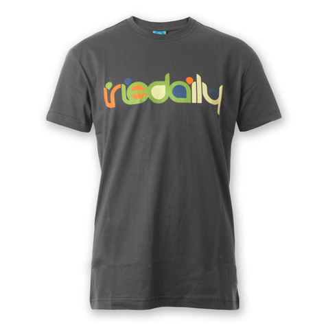 Iriedaily - Multimatter T-Shirt