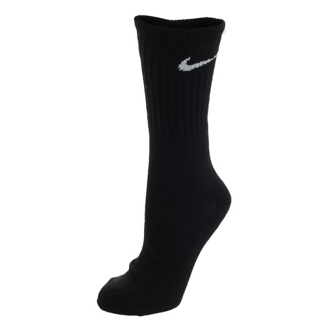 Nike - 3PKK Cotton Value Crew Socks