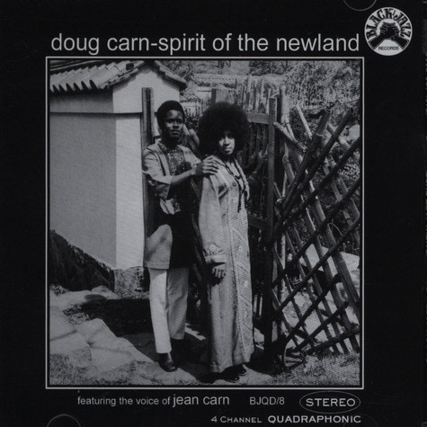 Doug Carn - Spirit Of the New Land