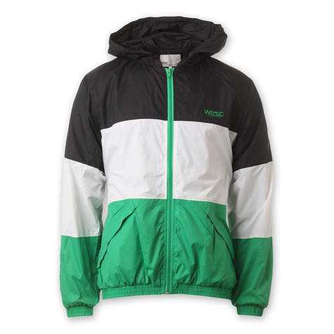 WeSC - Magnus Hooded Jacket