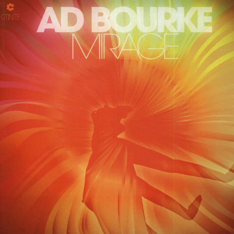 AD Bourke - Mirage