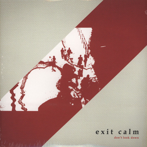 Exit Calm - Don't Look Down EP