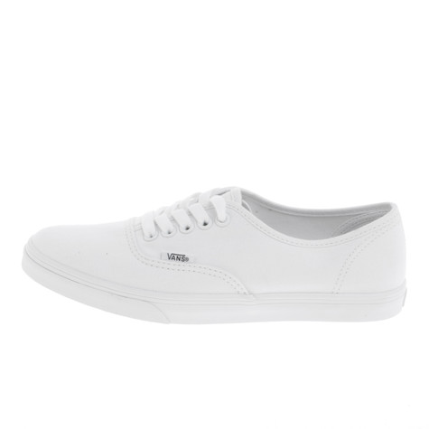 Vans - Authentic Lo Pro Women