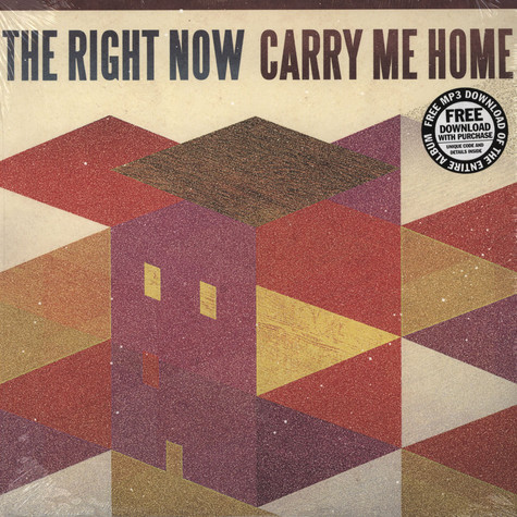 Right Now, The - Carry Me Home