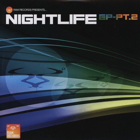 V.A. - Nightlife EP 2