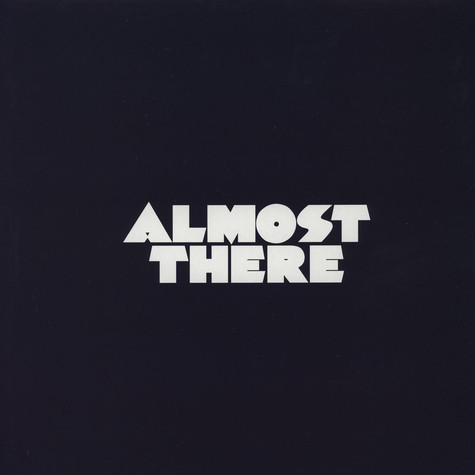 Matt Tolfrey & Christopher Sylvester - Almost There