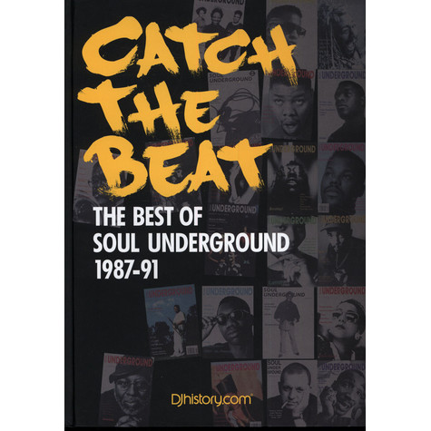 Catch The Beat - The Best Of The Soul Underground