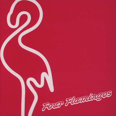 Four Flamingos - Mad Evil Woman