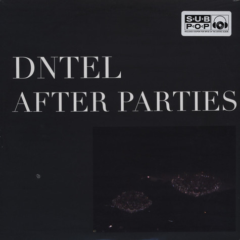 Dntel - After Parties 2