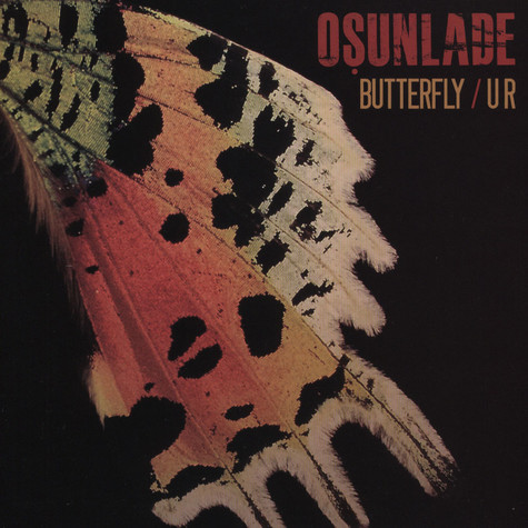 Osunlade - Butterfly