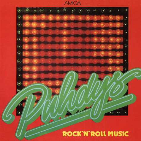 Puhdys - Rock 'n' Roll Music