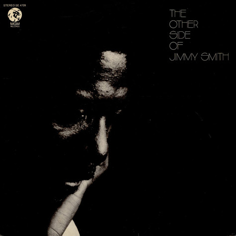 Jimmy Smith - The Other Side Of Jimmy Smith