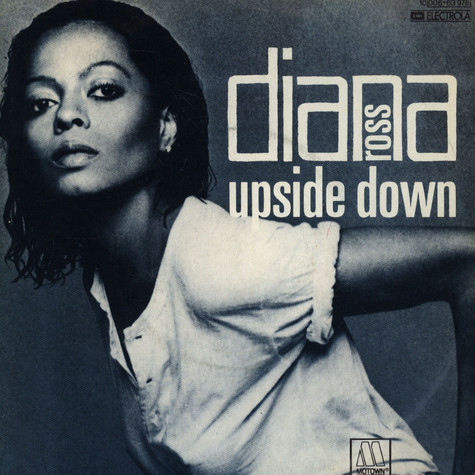 Diana Ross - Upside Down