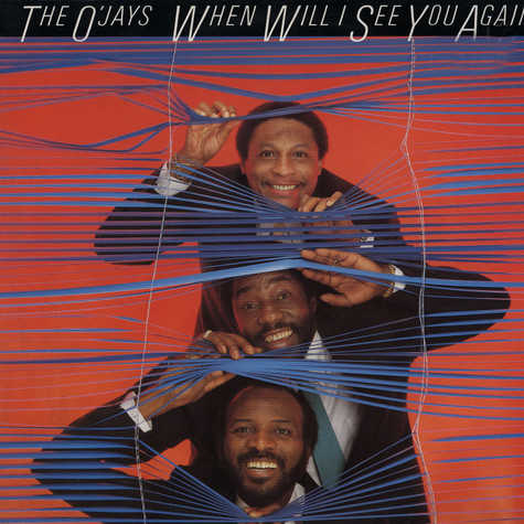 O'Jays, The - When Will I See You Again