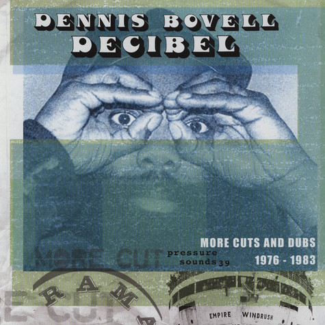Dennis Bovell - Decibel - More Cuts & Dubs 1976-1983