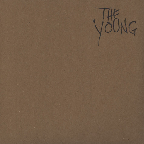 Young, The - Sweet / Swollen