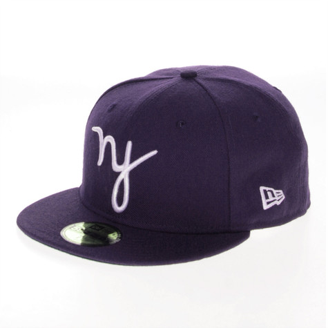 In4mation - Ayo NY New Era Cap