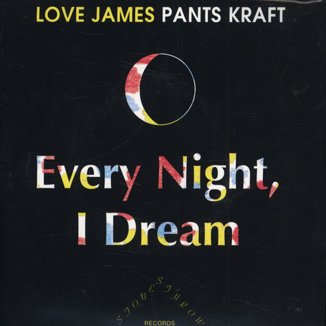 James Pants - Every Night I Dream