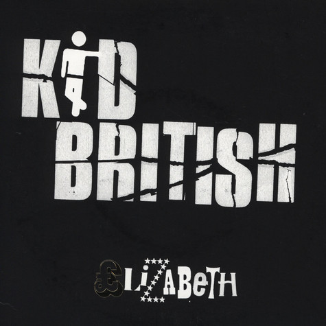 Kid British - Elizabeth
