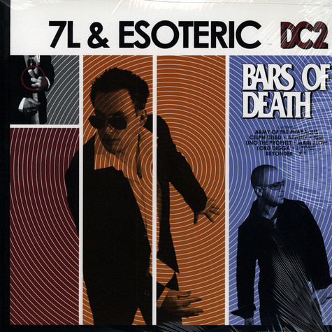 7L & Esoteric - DC2: Bars Of Death