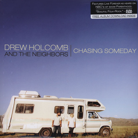 Drew Holcomb - Chasing Someday