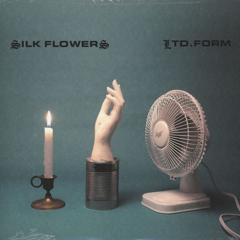Silk Flowers - Ltd.form