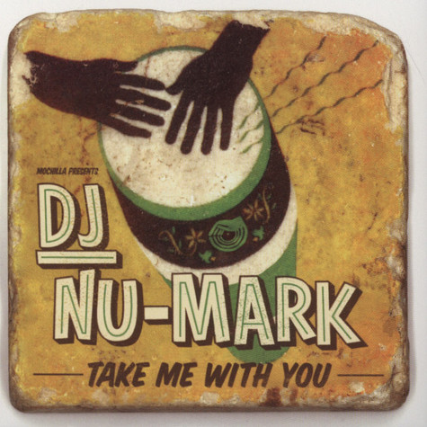 DJ Nu-Mark - Take Me With You