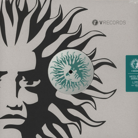 Need For Mirrors - Greazy / Virago