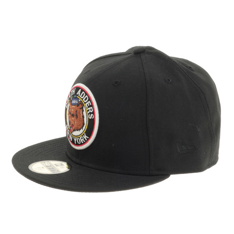 Mishka - Throwback Death Adders New Era Cap