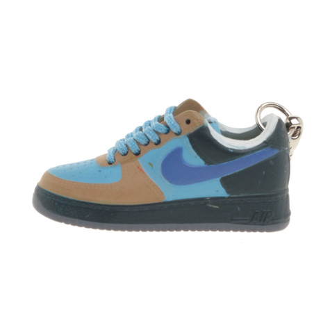 Sneaker Chain - Nike Air Force 1 Stash
