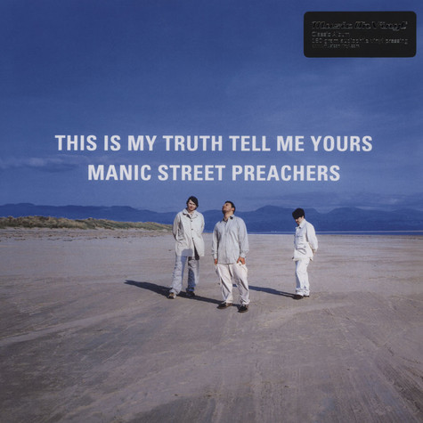 Manic Street Preachers - This Is My Truth, Tell Me Yours