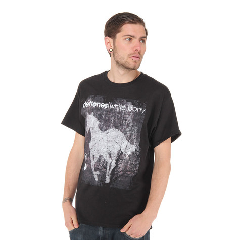 Deftones - Scratch Pony T-Shirt