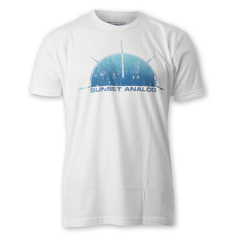 Ubiquity - Sunset Analog T-Shirt