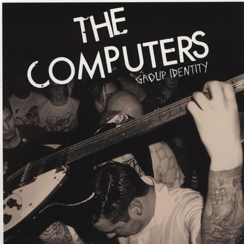 Computers, The - Group Identity